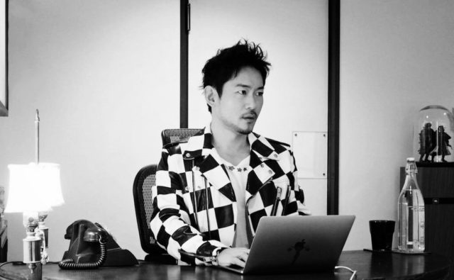 【WWD JAPAN】SNS戦略のトップランナー、ナカヤマン。が語る「インフルエンサー時代」の未来